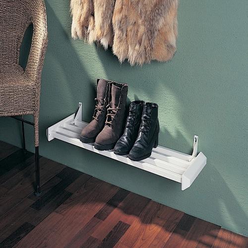 sechoir chaussures linge. Black Bedroom Furniture Sets. Home Design Ideas